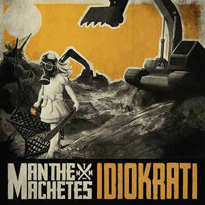 Image for 'Idiokrati'