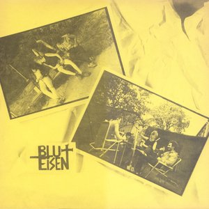 Image for 'Blut+Eisen'