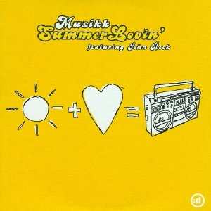 Image for 'Summer Lovin' (Donnie Brasco Vocal Club Mix)'