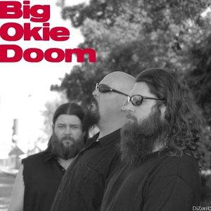 Image for 'Big Okie Doom'