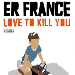 Image for 'Love To Kill You'