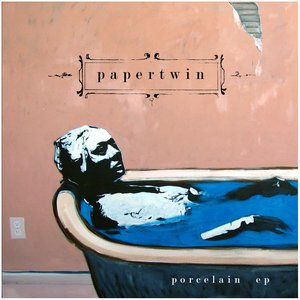 Image for 'Porcelain EP'