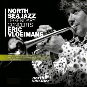 Image pour 'North Sea Jazz Legendary Concerts'