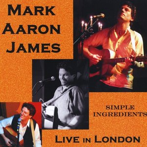 Immagine per 'Simple Ingredients, Live in London'