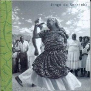 Image for 'Jongo Da Serrinha'