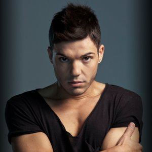 Image for 'Anthony Callea'