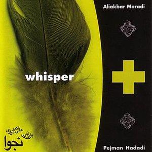 Image for 'Whisper'
