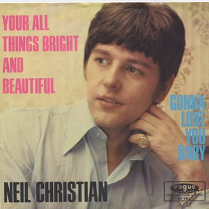 Image for 'Neil Christian'