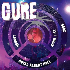 Image for '2006-04-01: Royal Albert Hall, London, UK'