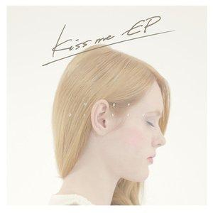 Imagem de 'Kiss me EP'