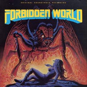 Image for 'Forbidden World'