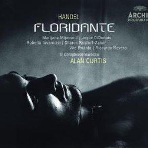 Bild für 'Handel: Il Floridante, HWV 14'