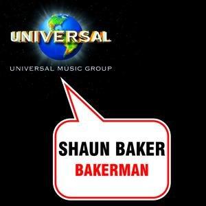 Image for 'Bakerman'