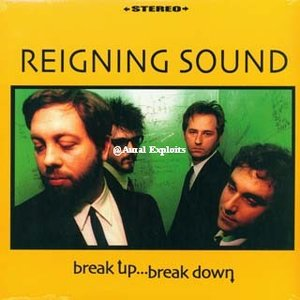 Image for 'Break Up, Break Down'