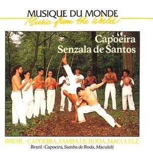 Immagine per 'Brésil: capoeira, samba de roda, maculele'