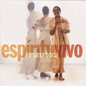 Image for 'Espíritu Vivo'