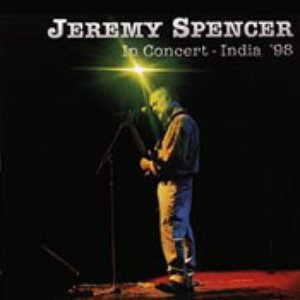 Image pour 'In Concert - India 98'