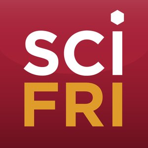 Image for 'Science Friday Podcast'