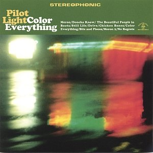 Image for 'Color Everything'