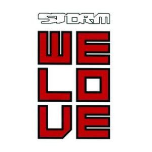Image for 'We Love'