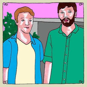 Image for '2011-08-21: Daytrotter Session'