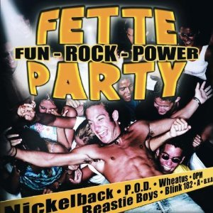 Imagen de 'Fette Party - Fun-Rock-Power'