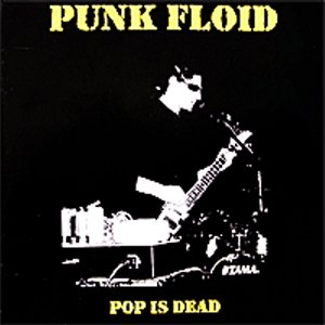 Image for 'Pop Is Dead'