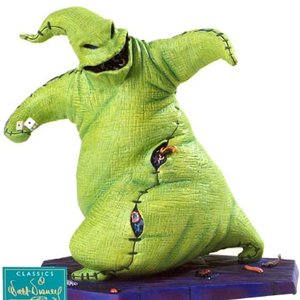 Image for 'Oogie Boogie'