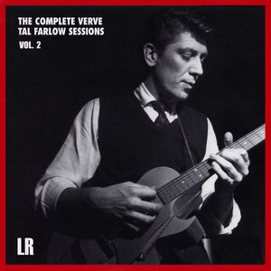 Image for 'The Complete Verve Tal Farlow Sessions, Vol. 2'