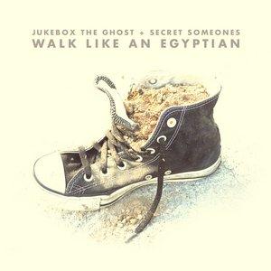 Imagem de 'Walk Like An Egyptian'