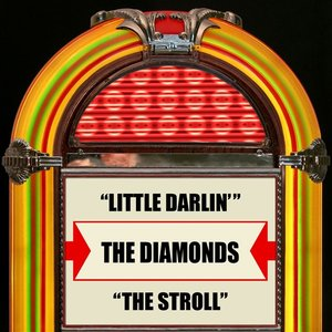 Image for 'Little Darlin' / The Stroll'