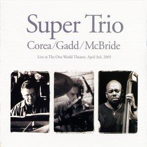 Image for 'Super Trio'