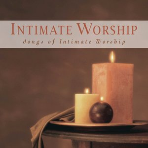 Image for 'Intimate Worship'