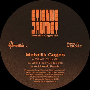 Image for 'Metallik Cages'