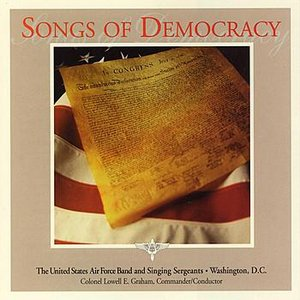 Image for 'Songs of Democracy'