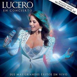 Image for 'Lucero En Concierto'