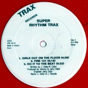 Image for 'Super Rhythm Trax'
