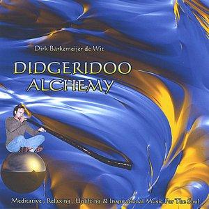 Image for 'DIDGERIDOO ALCHEMY'