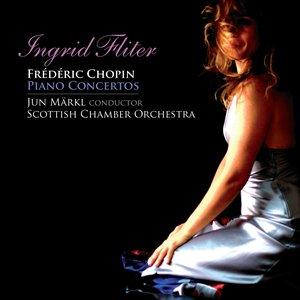 Image for 'Chopin: Piano Concertos'