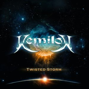 Image for 'Twisted Storm'