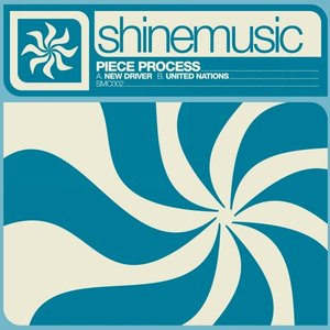 Image for 'Piece Process EP'