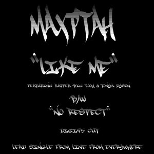 Image for 'Like Me B/W No Respect'
