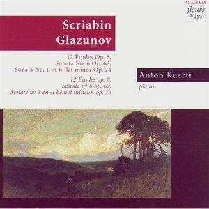Image for '12 Etudes Op. 8/No. 4 In B Major: Piacevole (Scriabin)'