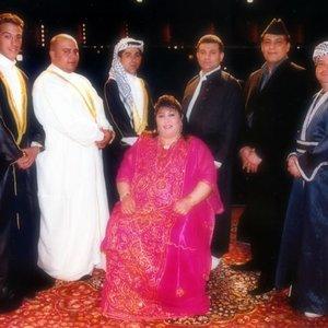 Image for 'Farida, Iraqi Maqam Ensemble'