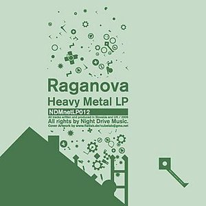 Image for 'Heavy Metal LP'