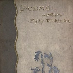 Image for 'Emily Dickinson - The Poetry'