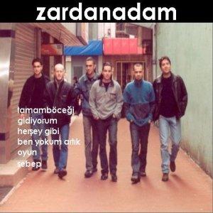 Image for 'Tamamböceği'