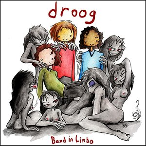 Image for 'Band in Limbo'