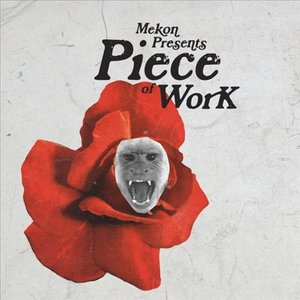 Image for 'Piece Of Work'