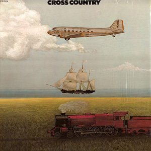 Image for 'Cross Country'